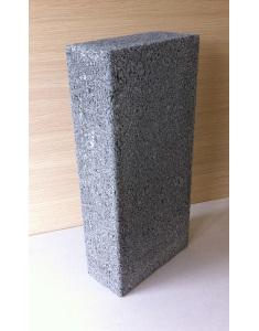 wdl 140mm solid dense concrete block 7n. Black Bedroom Furniture Sets. Home Design Ideas
