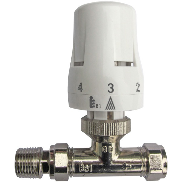 Philmac Ball Valve Polxpol 25mm/3/4in