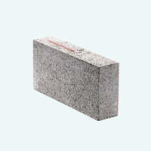 Plasmor 140mm Hollow Concrete Block Open Tex 7N
