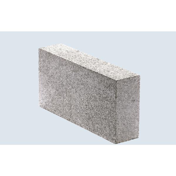 Plasmor Solid Concrete Block Close Tex 7n 140mm