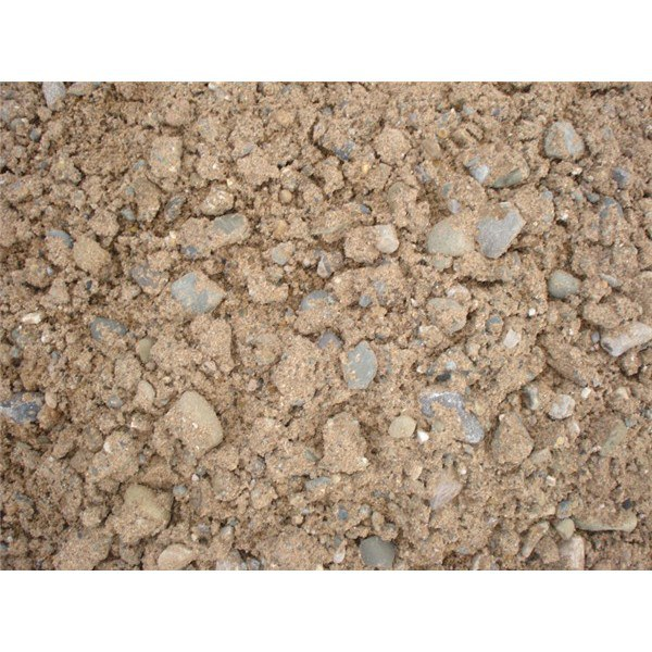 Poly Bag 20mm Ballast Sand Amp Gravel Mixed