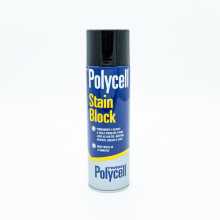 Polycell Trade Stain Block Aerosol 500ml