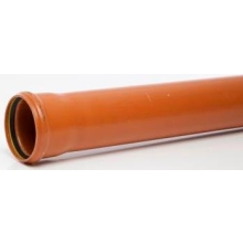 Polypipe Pipe