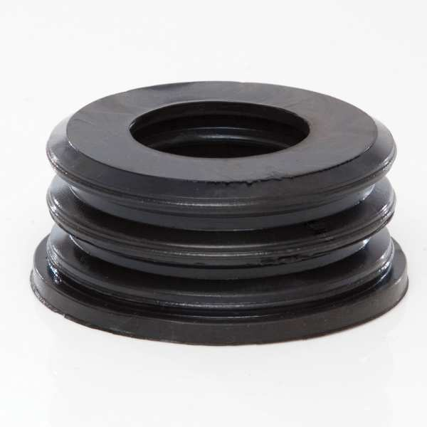 Polypipe Soil Boss Adaptor Rubber 32mm