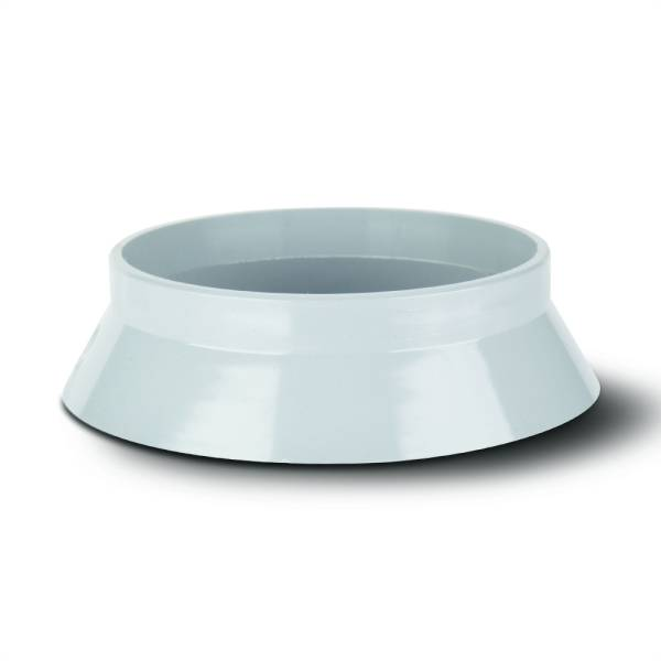 Polypipe Soil Weathering Collar 110mm Grey