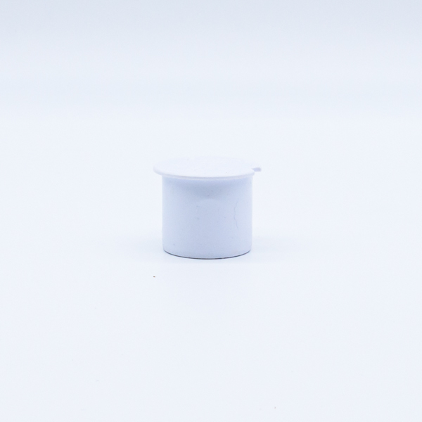 Polypipe Solvent Push Fit Socket Plug 40mm White