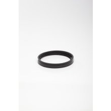 Polypipe Solvent Soil Ring Seal Adaptor 110mm Black