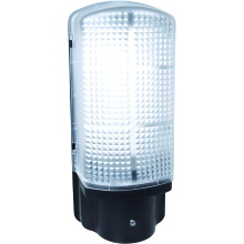 Powermaster S9349 6W LED Bulkhead with Photocell