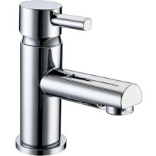 Prima Mono Basin Mixer and Clicker Waste