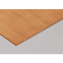 QMark Plywood 2440 x 1220 x 3.6mm