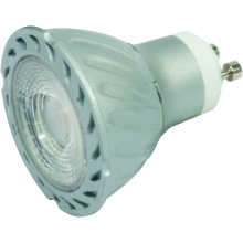 Robus GU10 LED Lamp Dimmable COB R50GU10D-WW  5W