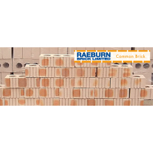 Raeburn 73mm Scotch Common Brick