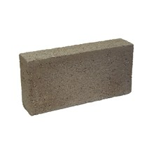 Rainford 100mm Solid Dense Concrete Block 7.3N