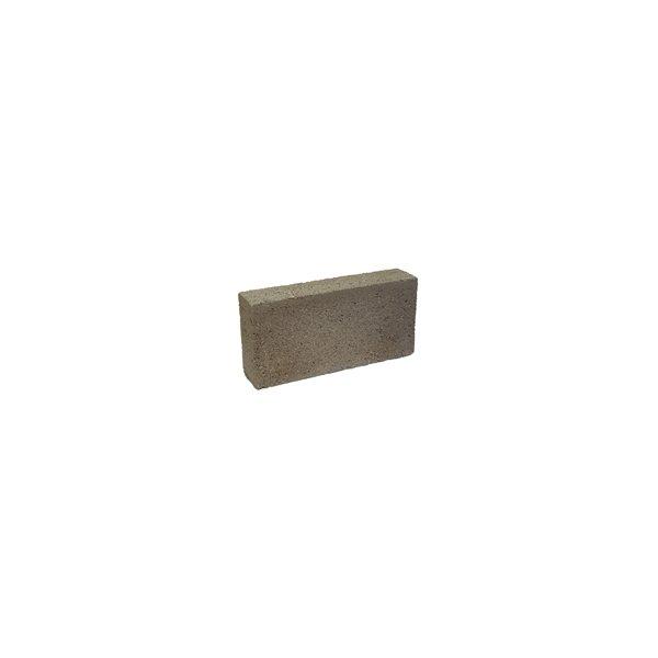 rainford 100mm solid dense concrete block 7 3n. Black Bedroom Furniture Sets. Home Design Ideas