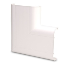 RFW50/170 PVC Flat Angle For SLR Round Edge Trunking