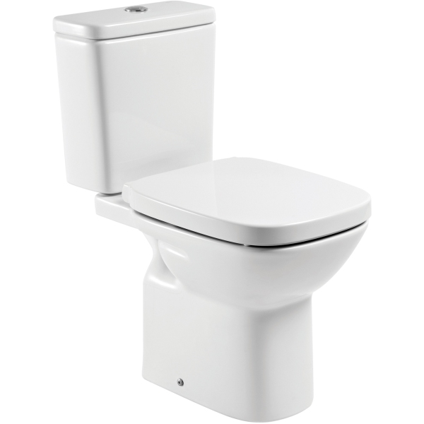 Roca Debba Close Coupled WC Cistern Only