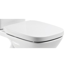 Roca hall basin 1 tap hole 1 tap hole left handed white for Wc debba roca