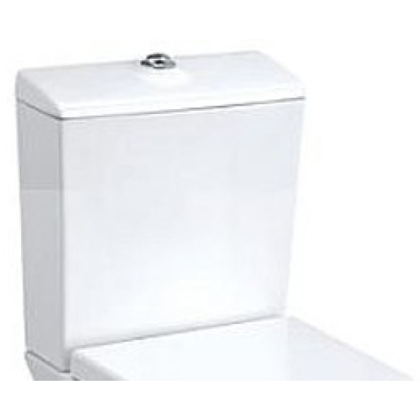 Roca Nexo Close Coupled Standard Cistern White