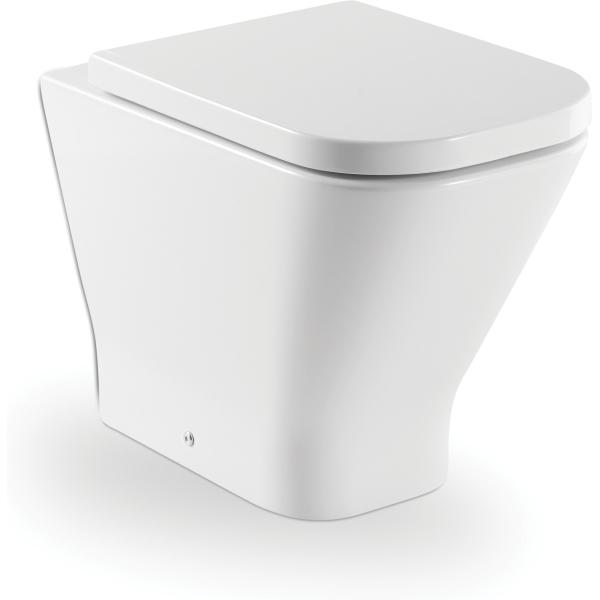 bricomart wc interesting comprar asiento wc barato en