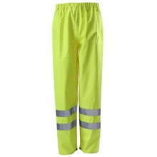 Rodo Baratec Hi Vis Trousers