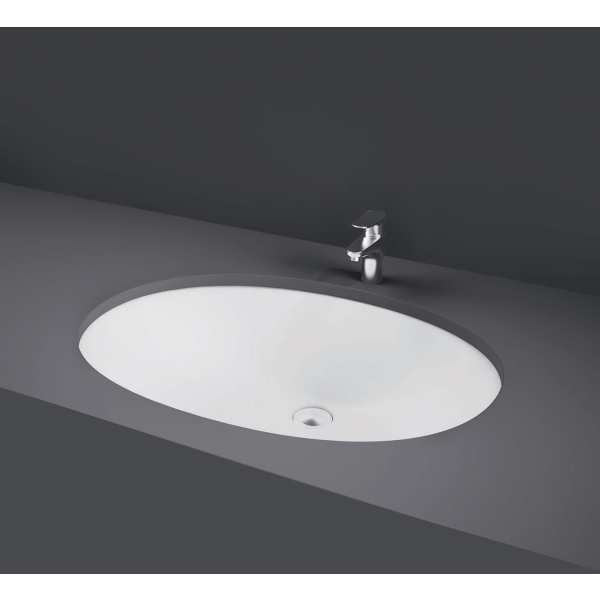 Rosa Under Counter Wash Basin 50cm