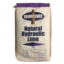 Roundtower  Nat Hydraulic Lime (Pink Flash)