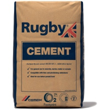 Rugby  Cement