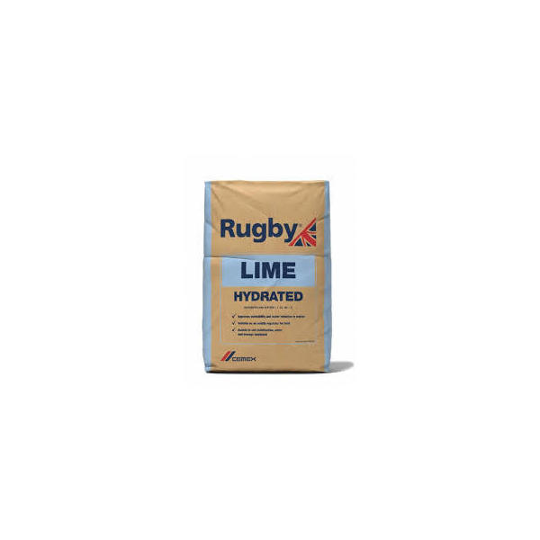 Rugby Hydrated Lime