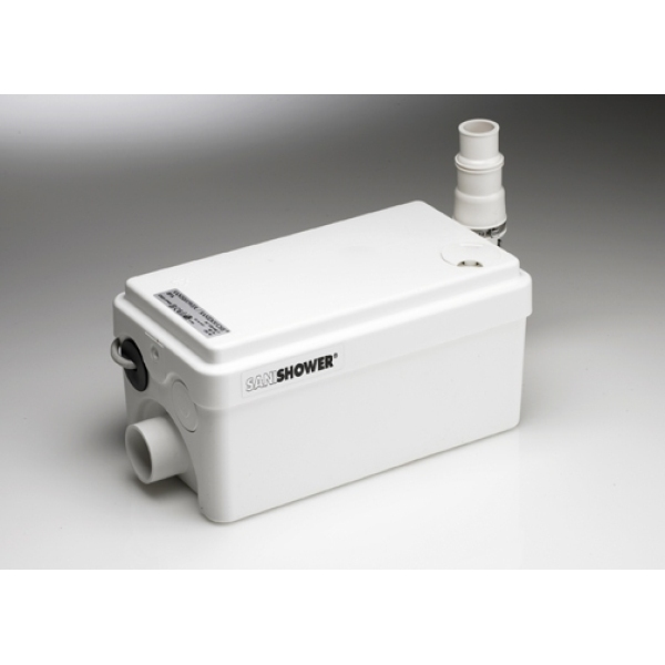 Saniflo Sanishower Waste Pump