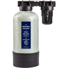 Scaleout XP Water Softener 195mm