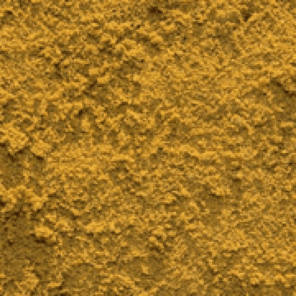 Scoop Yellow Building Sand