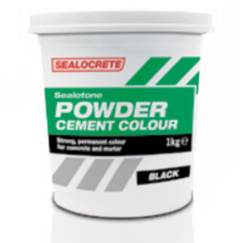 Sealocrete 1kg Tub Sealotone Powder