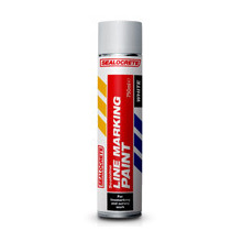 Sealocrete 750ml Red Sealoline Marking Paint