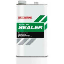 Sealocrete All-In-One Sealer 25L