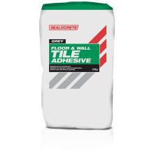 Sealocrete Floor & Wall Tile Adhesive Grey 20kg