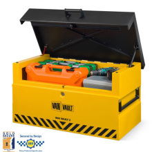 Secure Storage Box Van Vault 2
