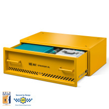Secure Storage Drawer Van Vault Stacker XL