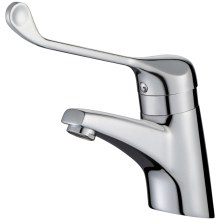 Sequential Thermostatic Basin Mixer