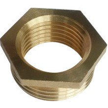 "SG 1"" x 1/2"" Brass Bush 10pk"