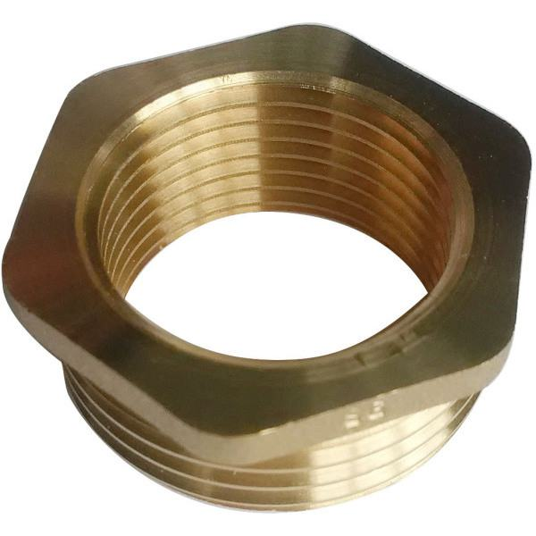 "SG 1"" x 3/4"" Brass Bush 10pk"