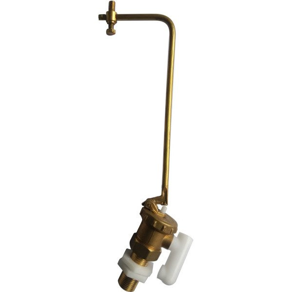 "Suregraft 1/2"" HP Float Valve Pt2 Brass,Suregraft,200-1051,5060419525506"
