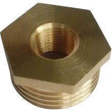 "SG 1/2"" x 1/4"" Brass Bush 10pk"