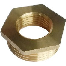 "SG 1/2"" x 1/8"" Brass Bush 10pk"