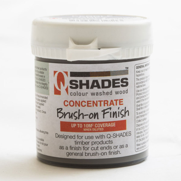 Shades Brush on Finish Autumn Brown 75ml