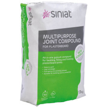 Siniat Multipurpose Joint Compound 10kg