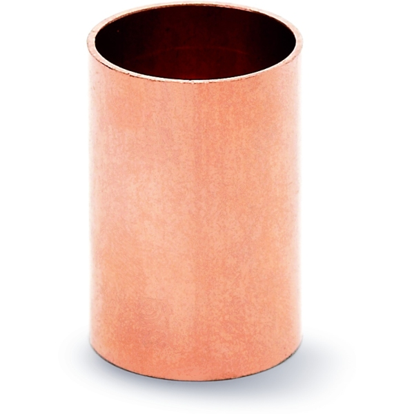 Slip Coupling Copper 22mm