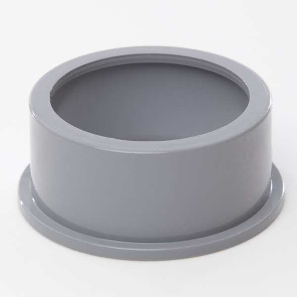 Soil Solvent Boss Adaptor Grey 50mm