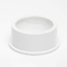 Soil Solvent Boss Adaptor White 50mm