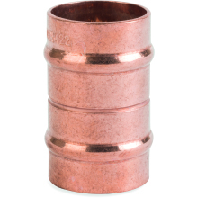 Solder Ring 3/4x22mm Imp x Metric Coupling
