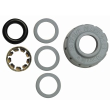 Spare Component Pack Grey 15mm